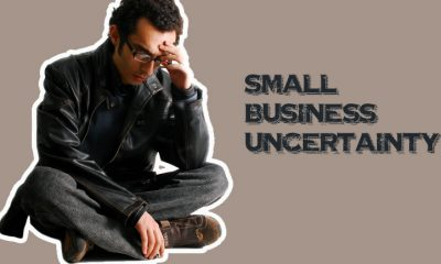 small business uncertainty