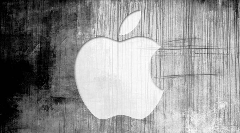apple troubles
