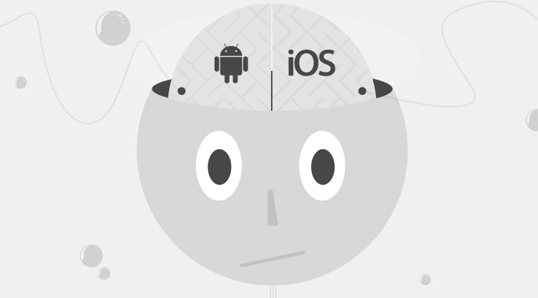 android ios apps crashing