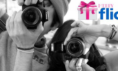 flickr giveaway