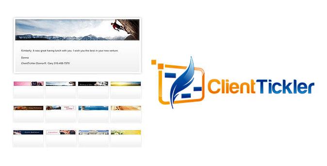 client tickler