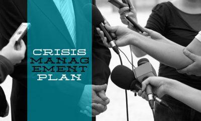 crisis management plan