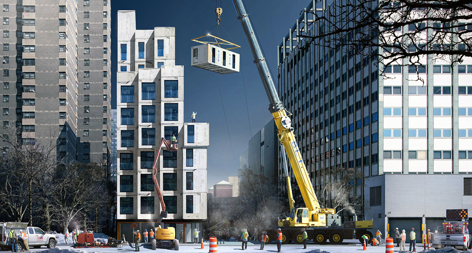 micro units in nyc