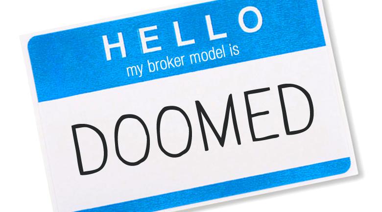 broker models