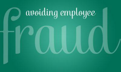 avoiding employee fraud