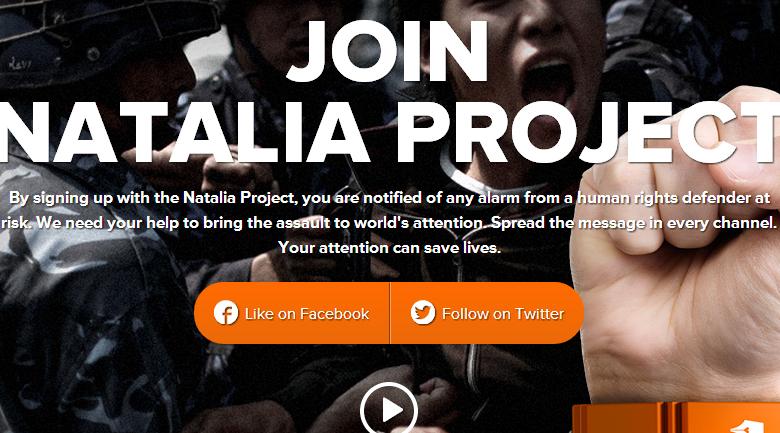 natalia project
