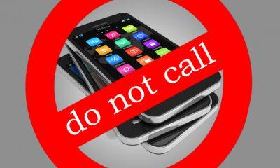 do not call list