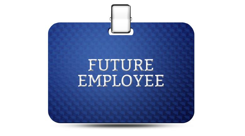 future employee