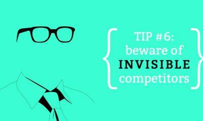 invisible competitors