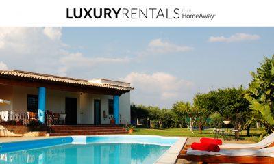 homeaway luxury rentals