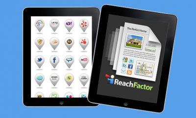 reachfactor