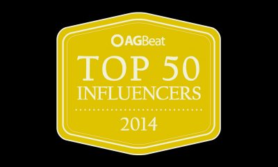 agbeat's top 50 influencers