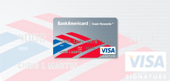 bankamericard