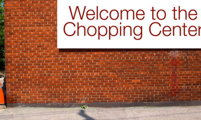 chopping center