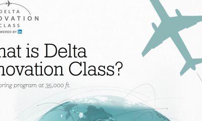 delta innovation class