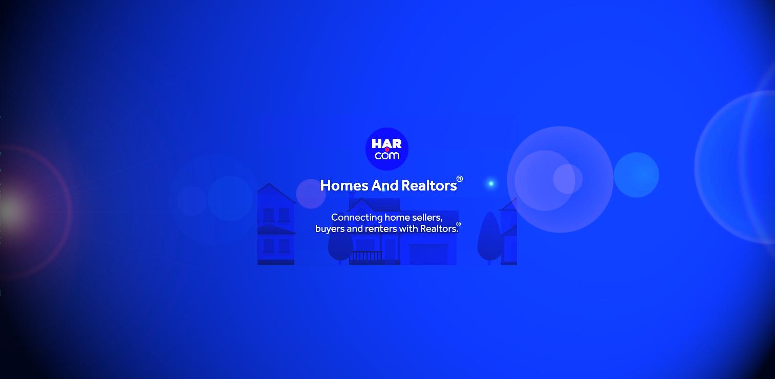 HAR.com homes and realtors