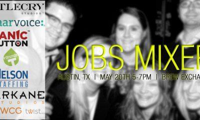 jobs mixer