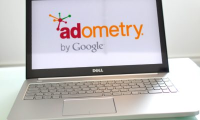 google adometry