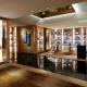 luxury retailers