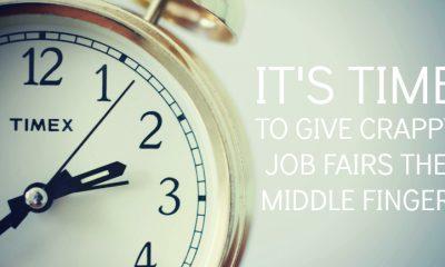 job fairs