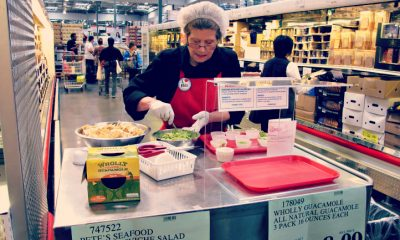 costco samples