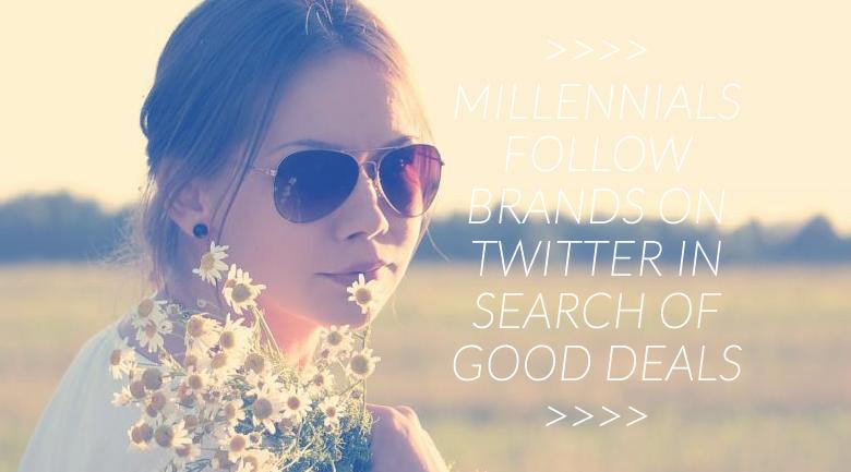 millennials and social media