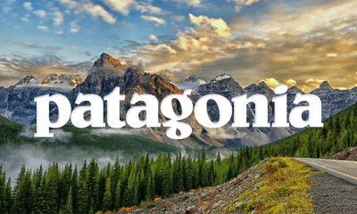 patagonia inspirational brands