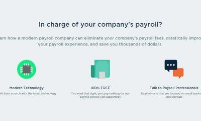 visage payroll