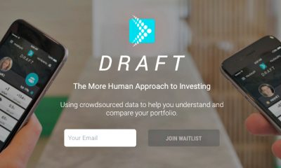 draft investing app