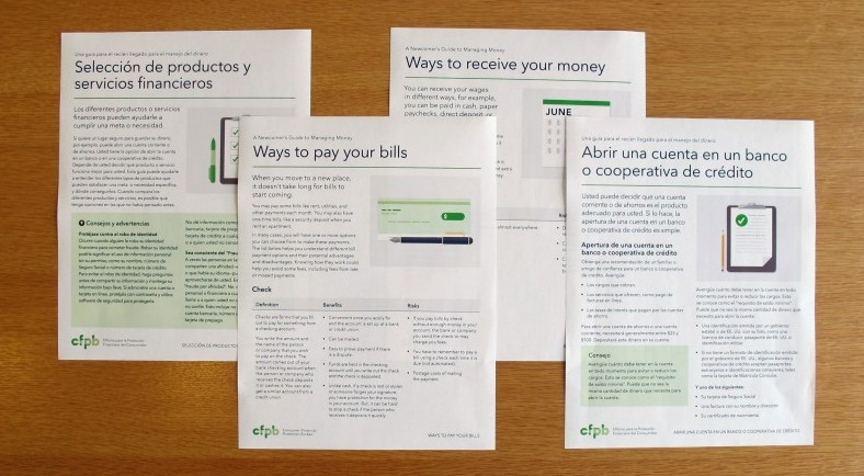 cfpb papers