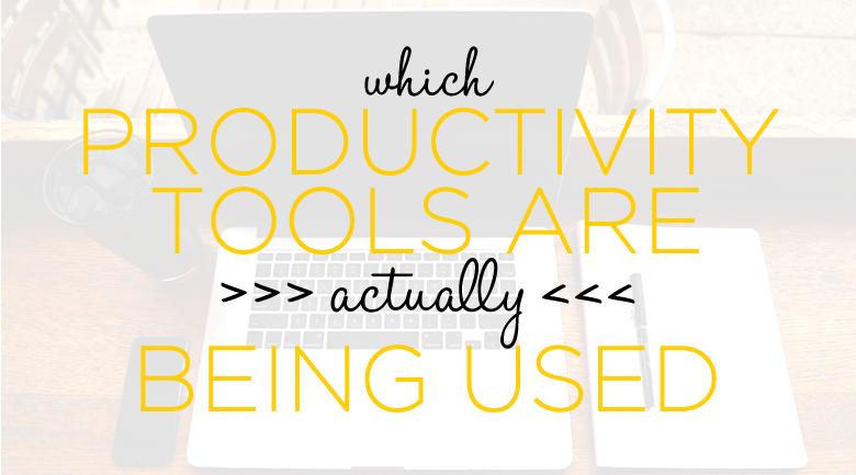 productivity-tools