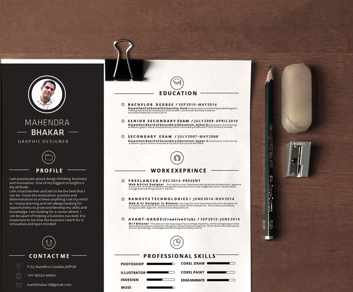 minimalist-resume-2
