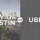 uber austin