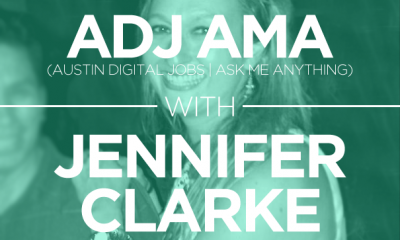 austin digital jobs ask me anything with jennifer clarke