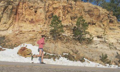 fitness running gatorade