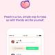 peach social media app