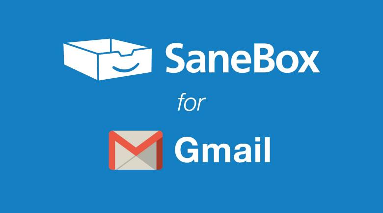 sanebox gmail