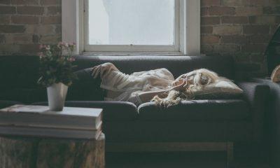 sleep rest relax