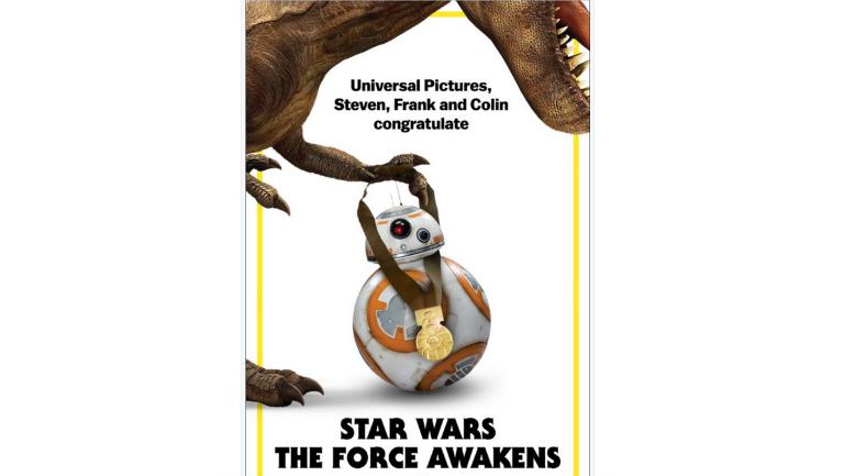 star wars jurassic park