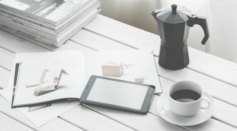 tablet digital ads