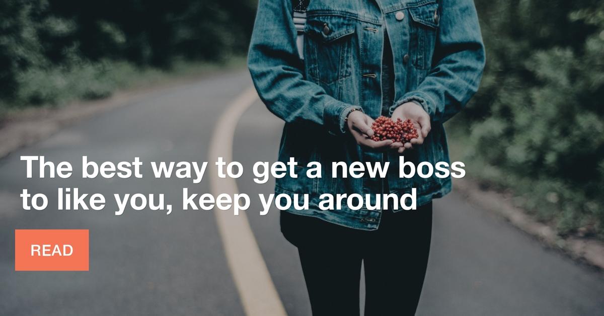 boss loves ya