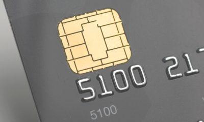 credit card chip reader equifax