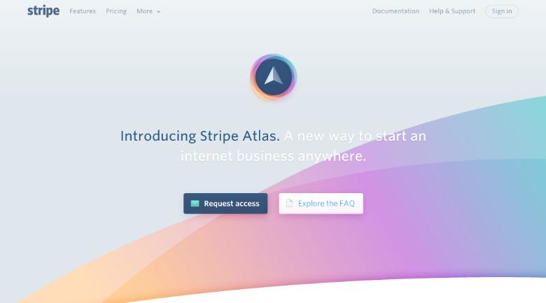 stripe atlas