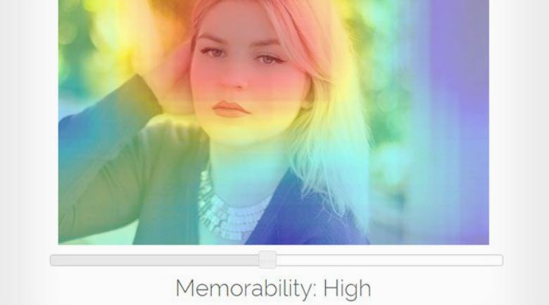 memorable profile picture