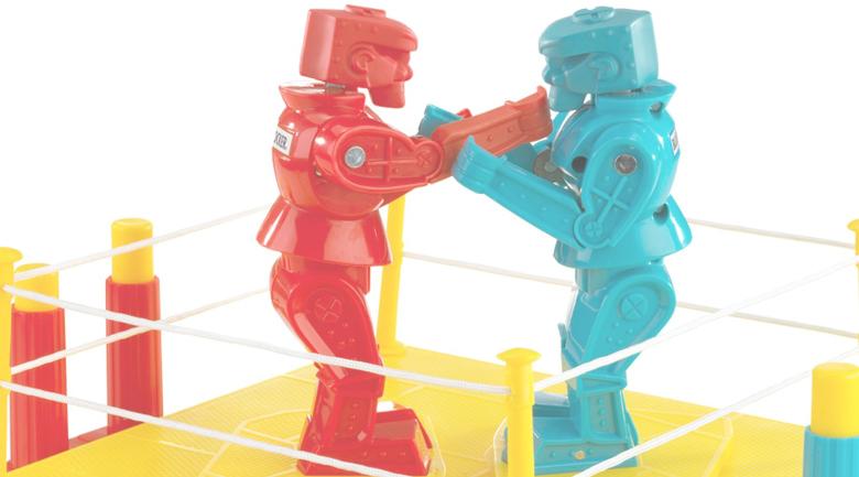 robots ai