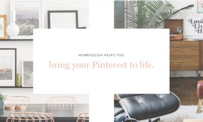 homepolish pinterest