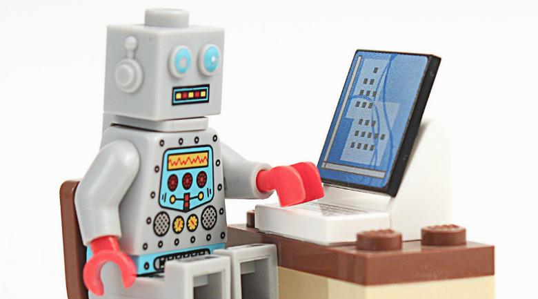 robocalling robotics business