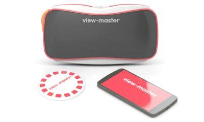 view master virtual reality