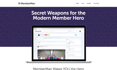 memberman