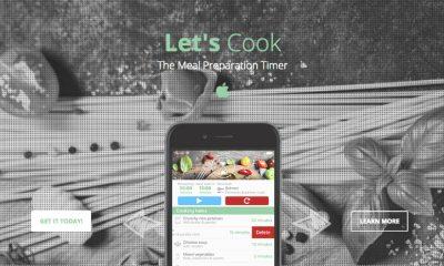 lets cook app